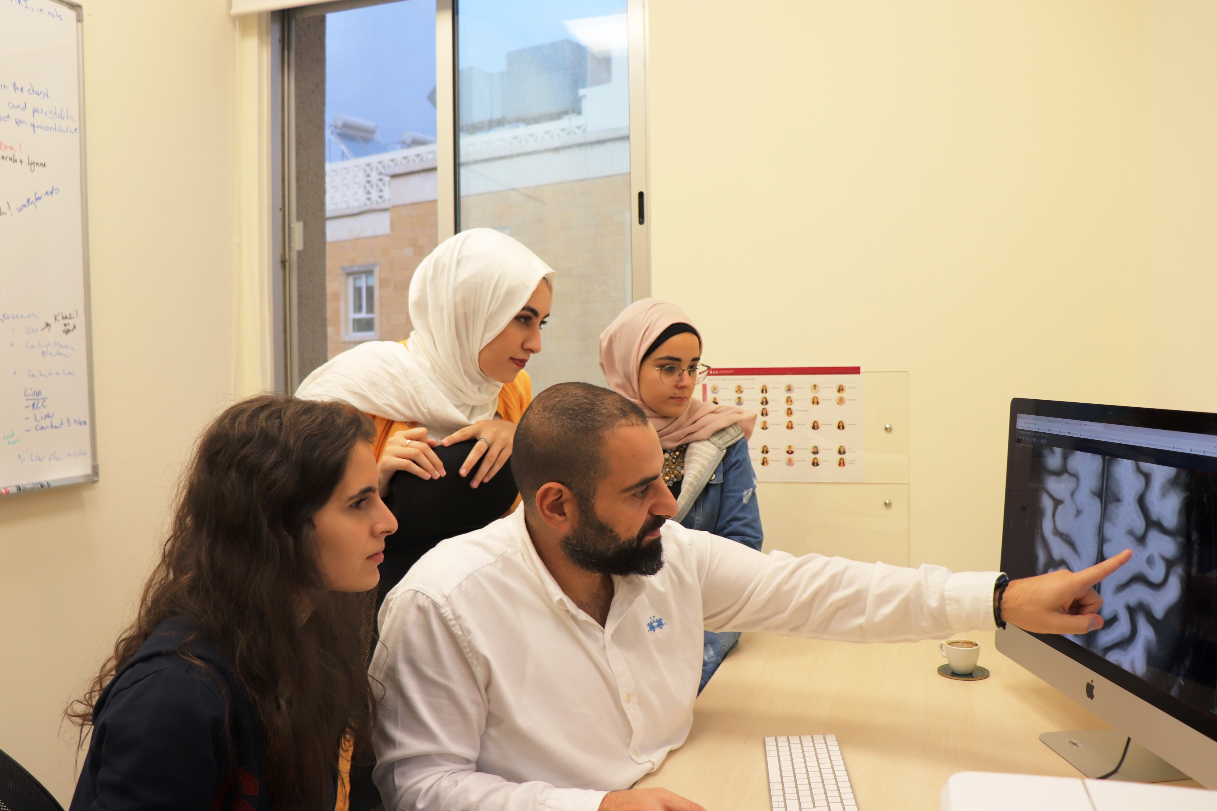 The American University Of Beirut Leads A New Study On